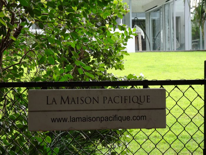 La Maison Pacifique - Yamba Accommodation