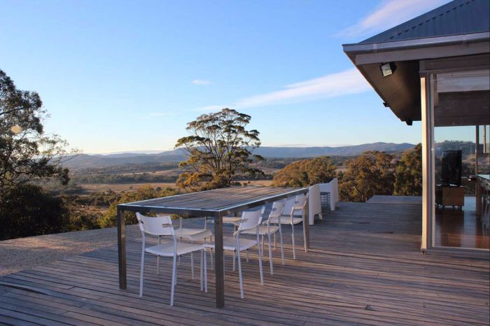 Mount Mitchell - Yamba Accommodation