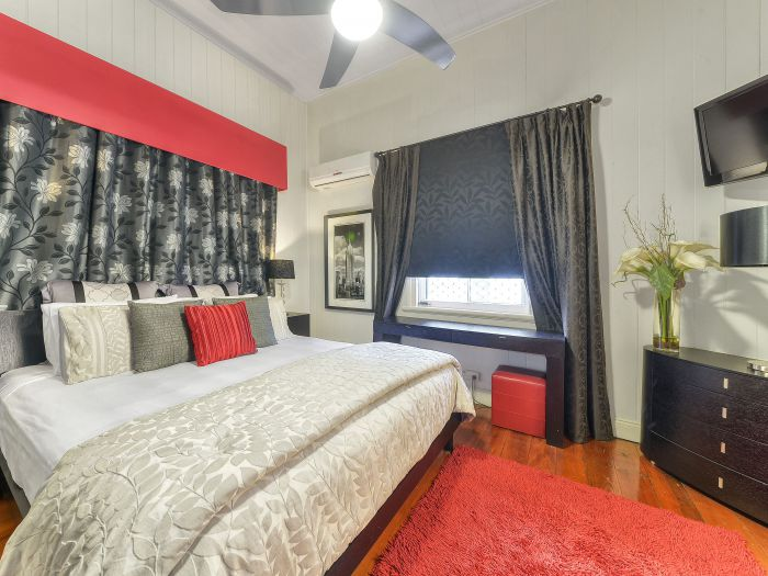 One Thornbury Boutique Bed and Breakfast - Yamba Accommodation