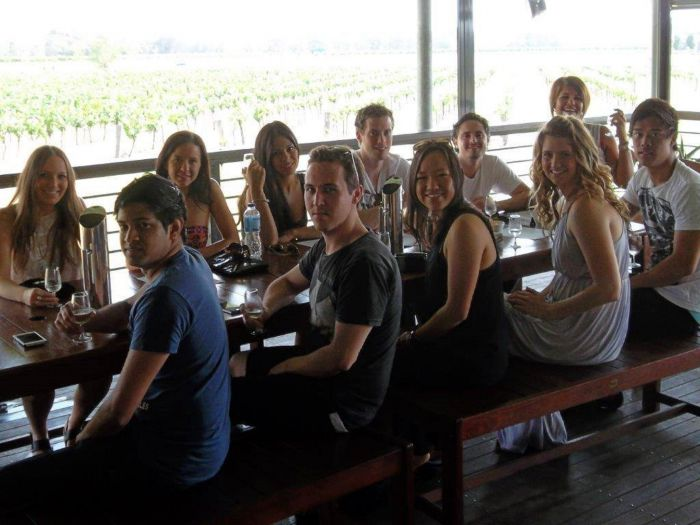 Hunter Valley Wine Tour 4 U - Yamba Accommodation