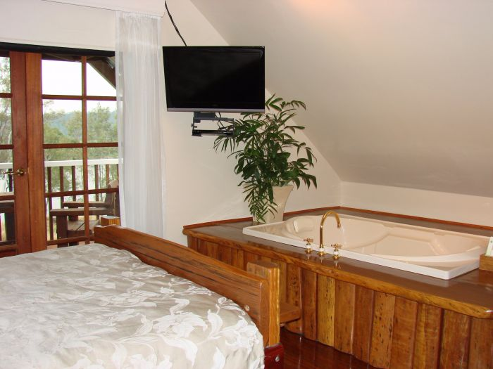 Clarence River Bed and Breakfast - Yamba Accommodation