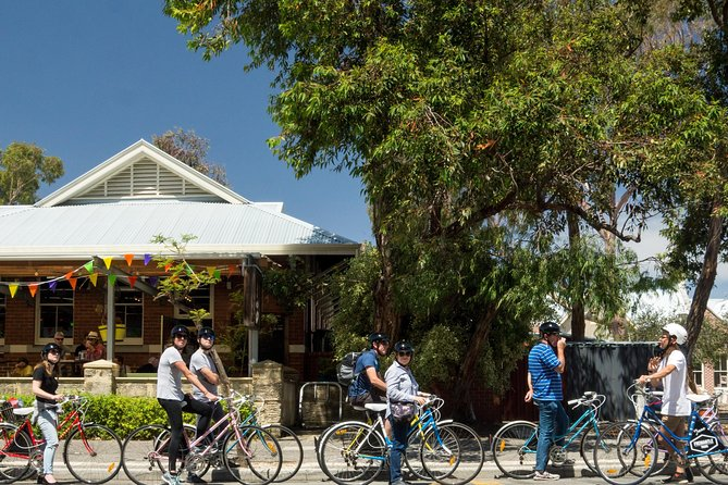 Explore Freo the local way on our 3 hour bike tour - Yamba Accommodation