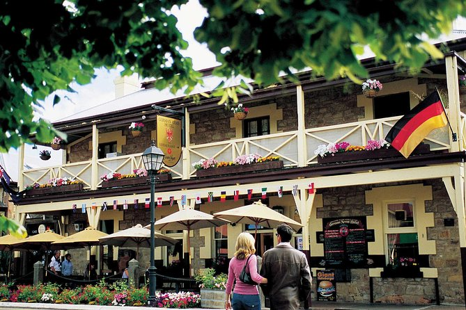 Adelaide Hills and Hahndorf Half-Day Tour from Adelaide - Yamba Accommodation