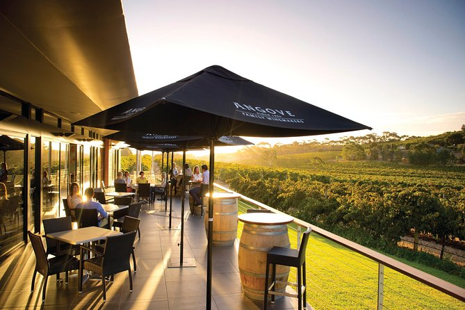McLaren Vale Hop-On Hop-Off Winery Tour from Adelaide - Yamba Accommodation
