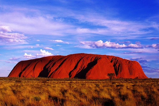 Uluru and Kata Tjuta Experience with BBQ Dinner - Yamba Accommodation