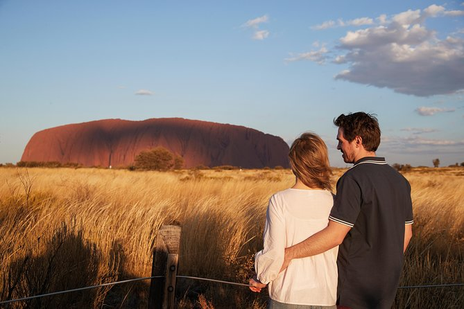 Uluru Ayers Rock Outback Barbecue Dinner and Star Tour - Yamba Accommodation