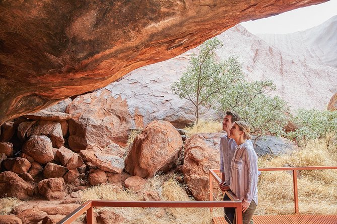Uluru Base and Sunset Half-Day Trip with Optional Outback BBQ Dinner - Yamba Accommodation
