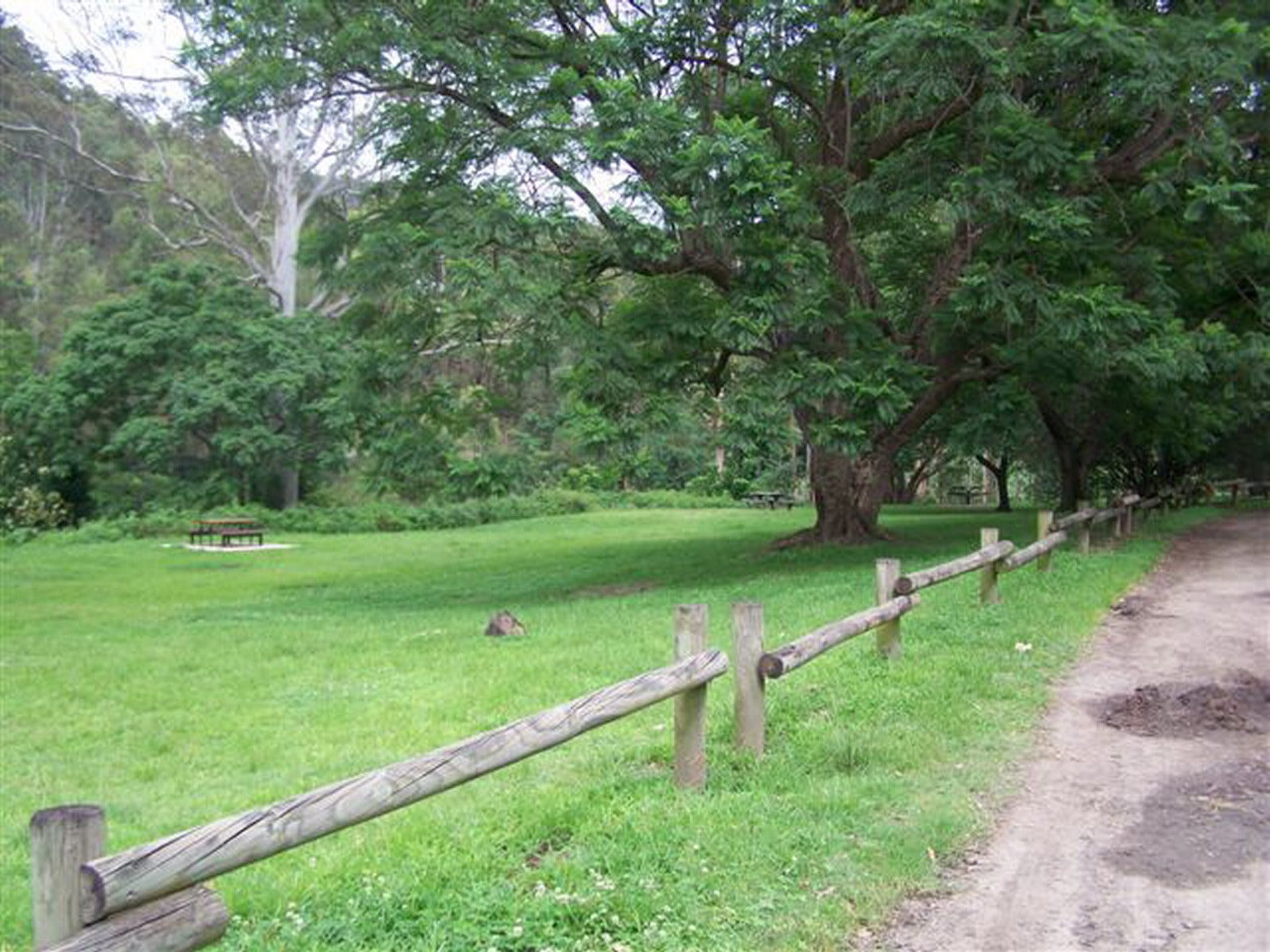 St Albans Reserve - Yamba Accommodation