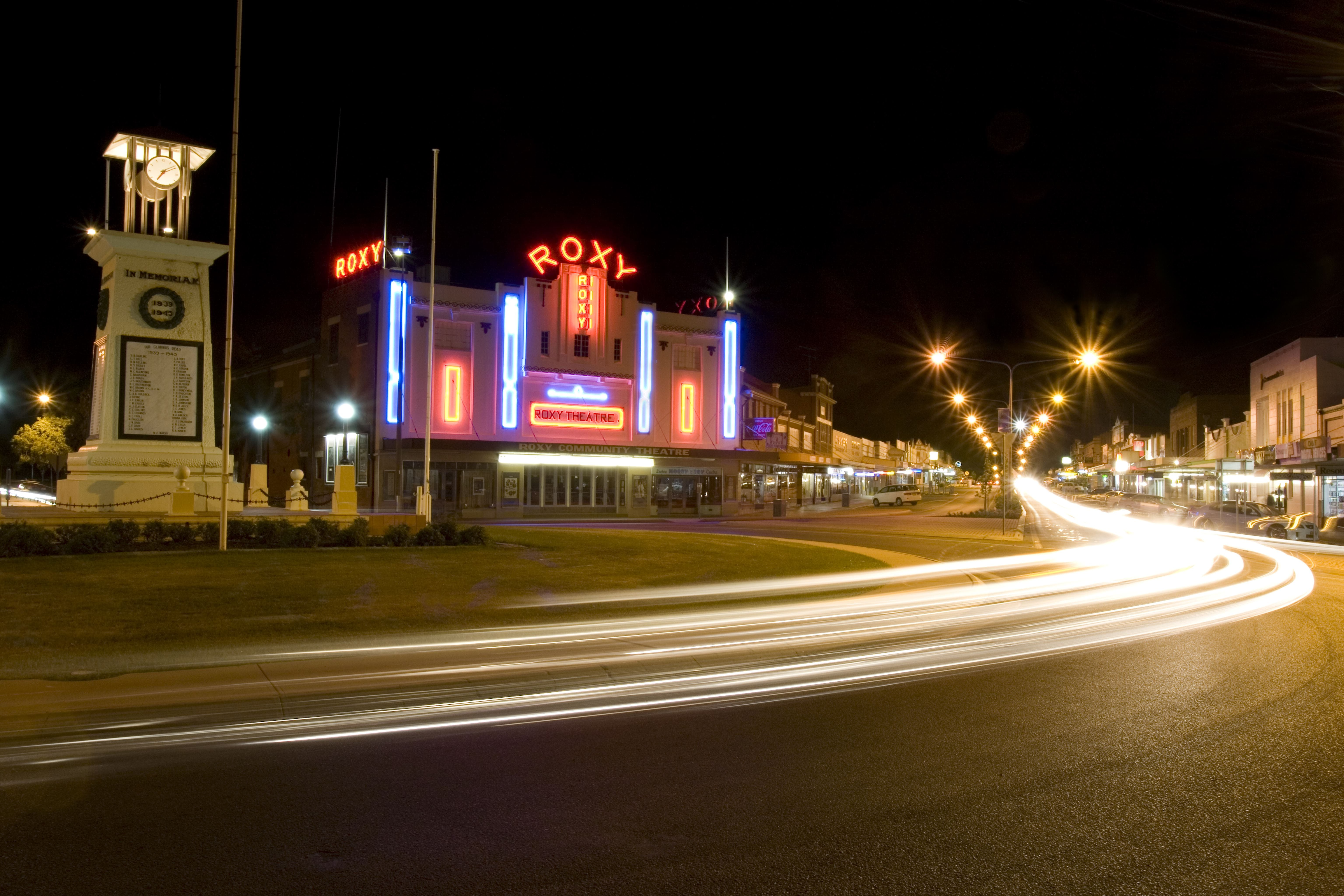 Leeton - Yamba Accommodation