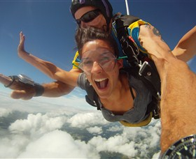 Gold Coast Skydive - Yamba Accommodation
