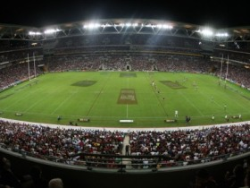 Suncorp Stadium - Yamba Accommodation