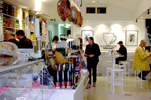 Lygon Foodstore - Yamba Accommodation