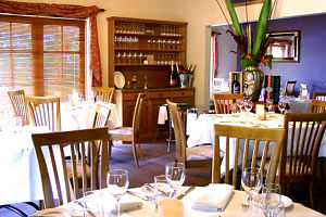 Mercer's Restaurant - Yamba Accommodation