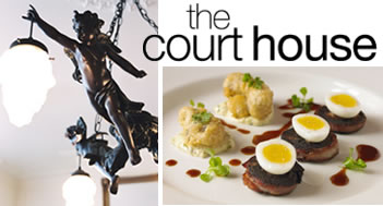 The Court House - Yamba Accommodation