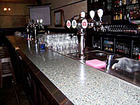 De Biers Lounge Bar - Yamba Accommodation