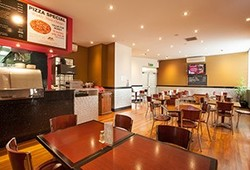Gladstone Hotel - Yamba Accommodation