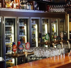 Saracen's Head Tavern - Yamba Accommodation