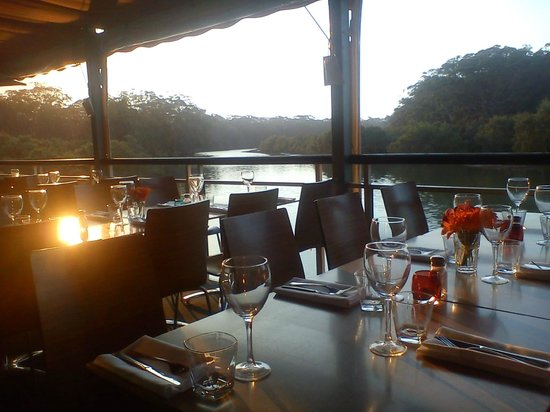 Shearwater Restaurant - Yamba Accommodation
