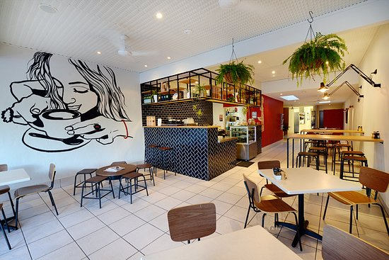 Urban Espresso Lounge - Yamba Accommodation