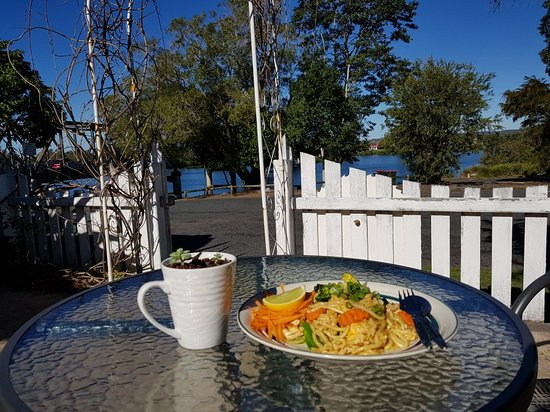 Naga Cafe - Yamba Accommodation
