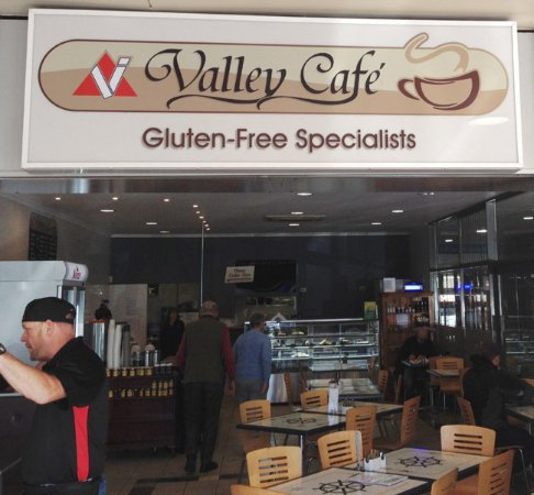 The Valley Cafe - Yamba Accommodation