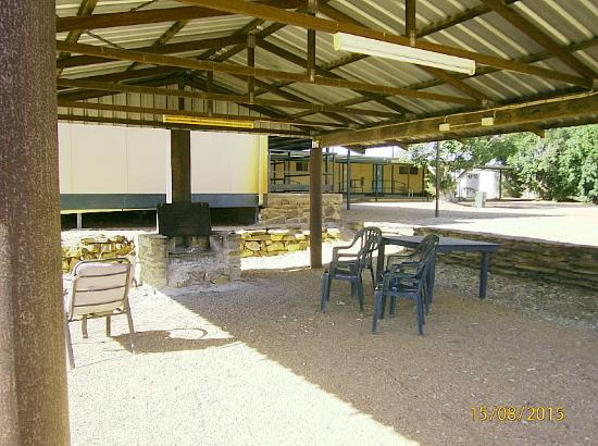 Belyando Crossing Roadhouse - Yamba Accommodation