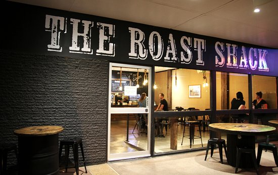 The Roast Shack - Yamba Accommodation