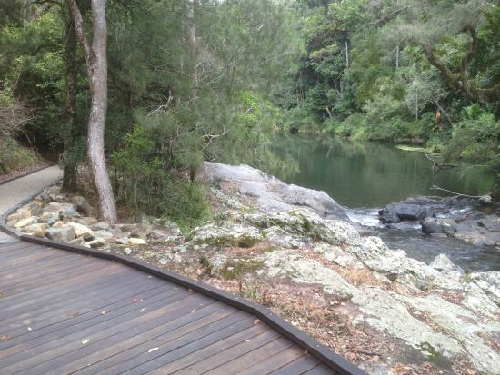 Broken River Kiosk - Yamba Accommodation