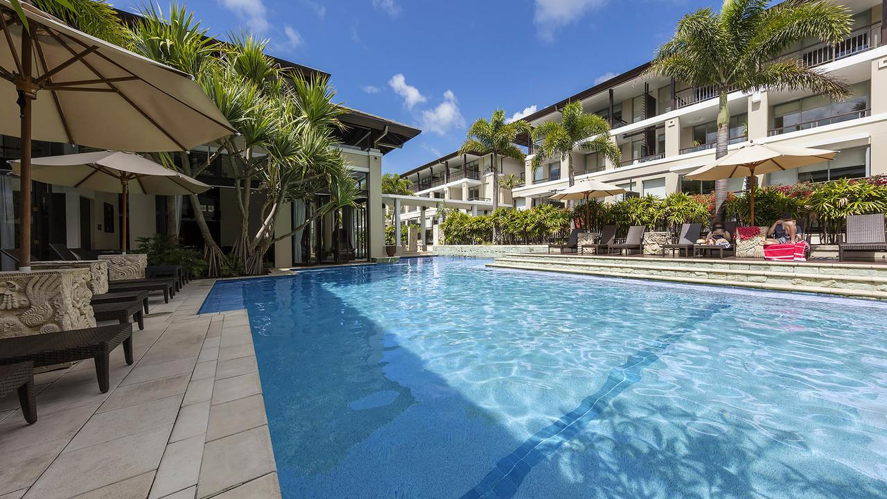 Oaks Santai Resort Casuarina - Yamba Accommodation