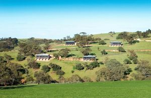 Barossa Pavilions - Yamba Accommodation