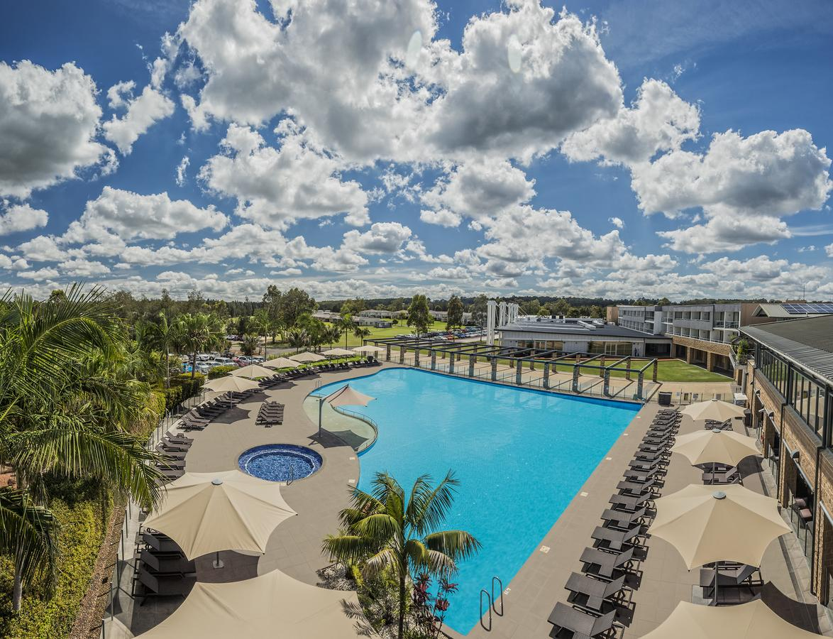 Crowne Plaza Hunter Valley - Yamba Accommodation