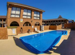 Cumberland Motor Inn - Yamba Accommodation