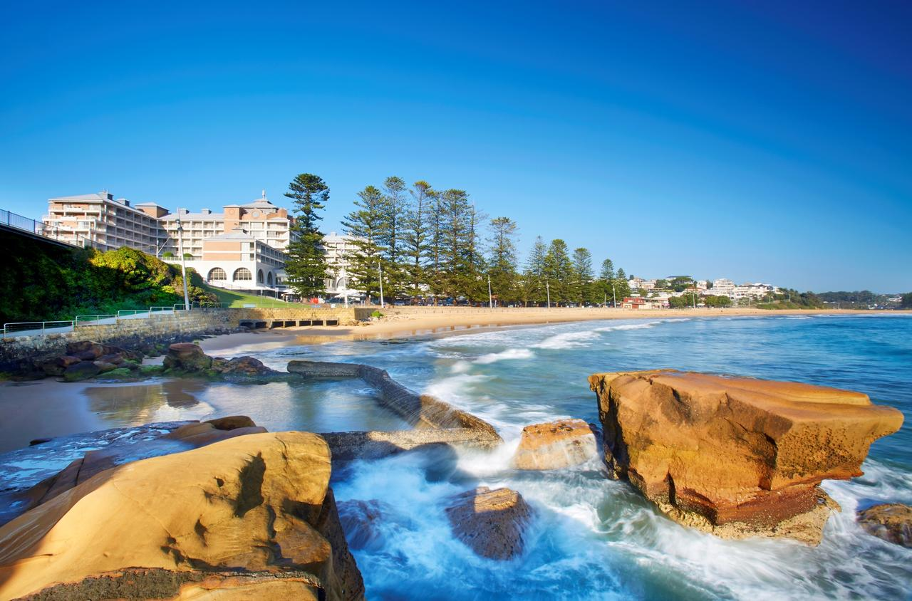 Crowne Plaza Terrigal Pacific - Yamba Accommodation