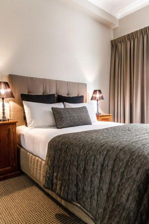 The Belmore All-Suite Hotel - Yamba Accommodation