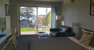 2 Austinmer Studio - Yamba Accommodation
