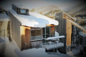 CHILL-OUT  THREDBO - Yamba Accommodation