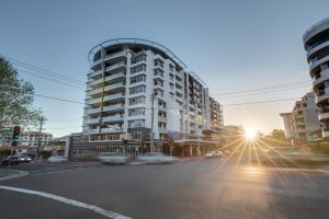 Adina Apartment Hotel Wollongong - Yamba Accommodation