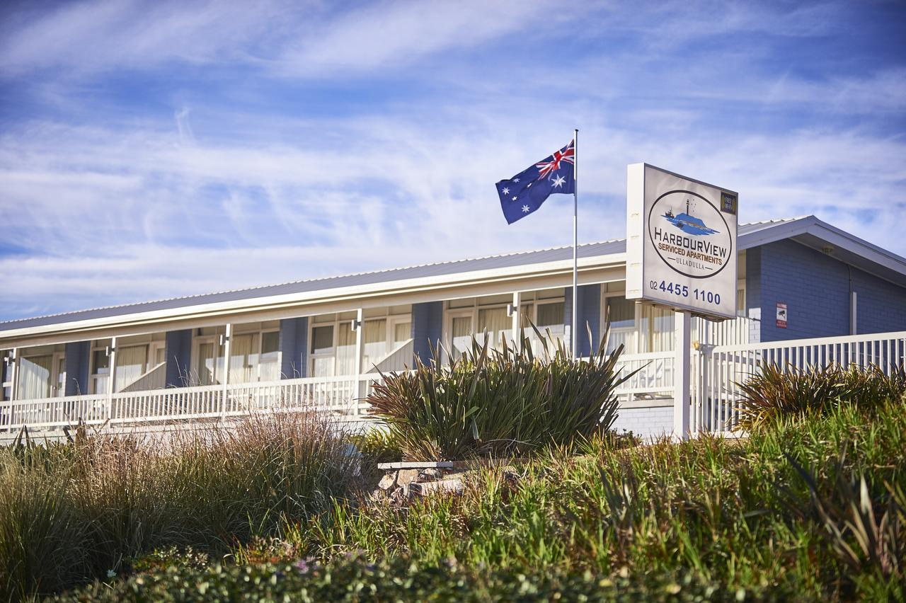 Harbour View Apartments - Yamba Accommodation