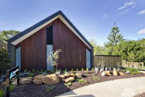Margaret River Bungalows - Yamba Accommodation