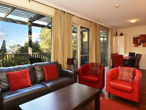 Villa Cypress located within Cypress Lakes - Yamba Accommodation