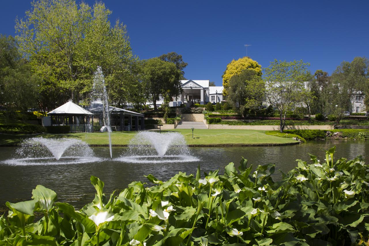 Crowne Plaza Hawkesbury Valley - Yamba Accommodation