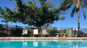 Hunter Morpeth Motel and Villa's - Yamba Accommodation
