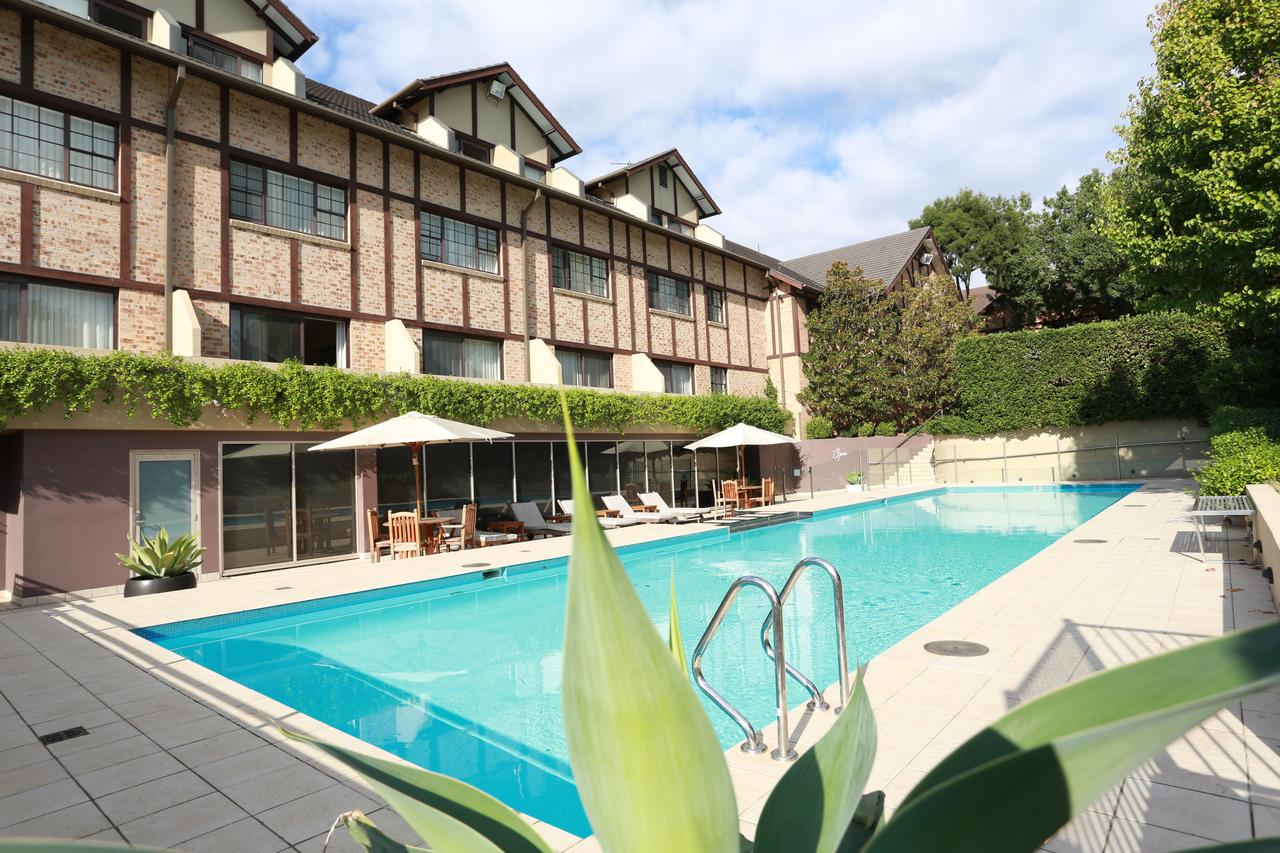 Grand Mercure The Hills Lodge - Yamba Accommodation