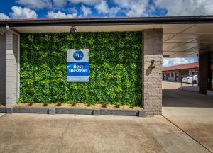 Best Western Endeavour Motel - Yamba Accommodation