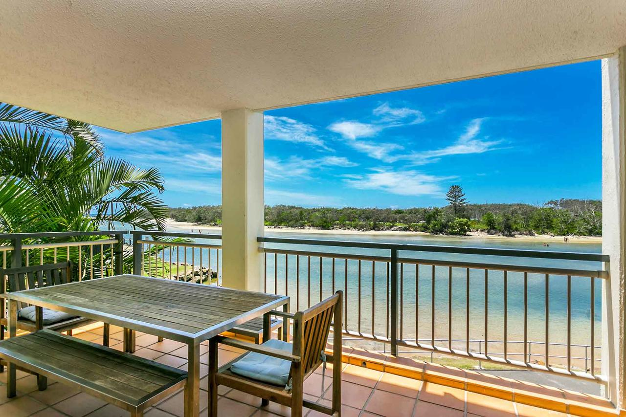 Sunrise Cove Holiday Apartments - Yamba Accommodation