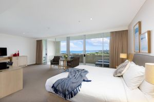 Sage Hotel Wollongong - Yamba Accommodation