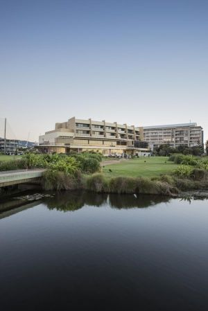 Best Western City Sands - Yamba Accommodation