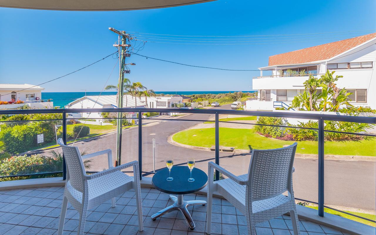 The Cove Yamba - Yamba Accommodation