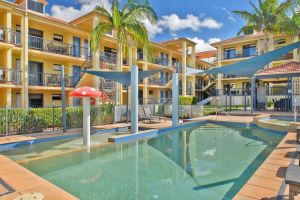 South Pacific Apartments - Yamba Accommodation