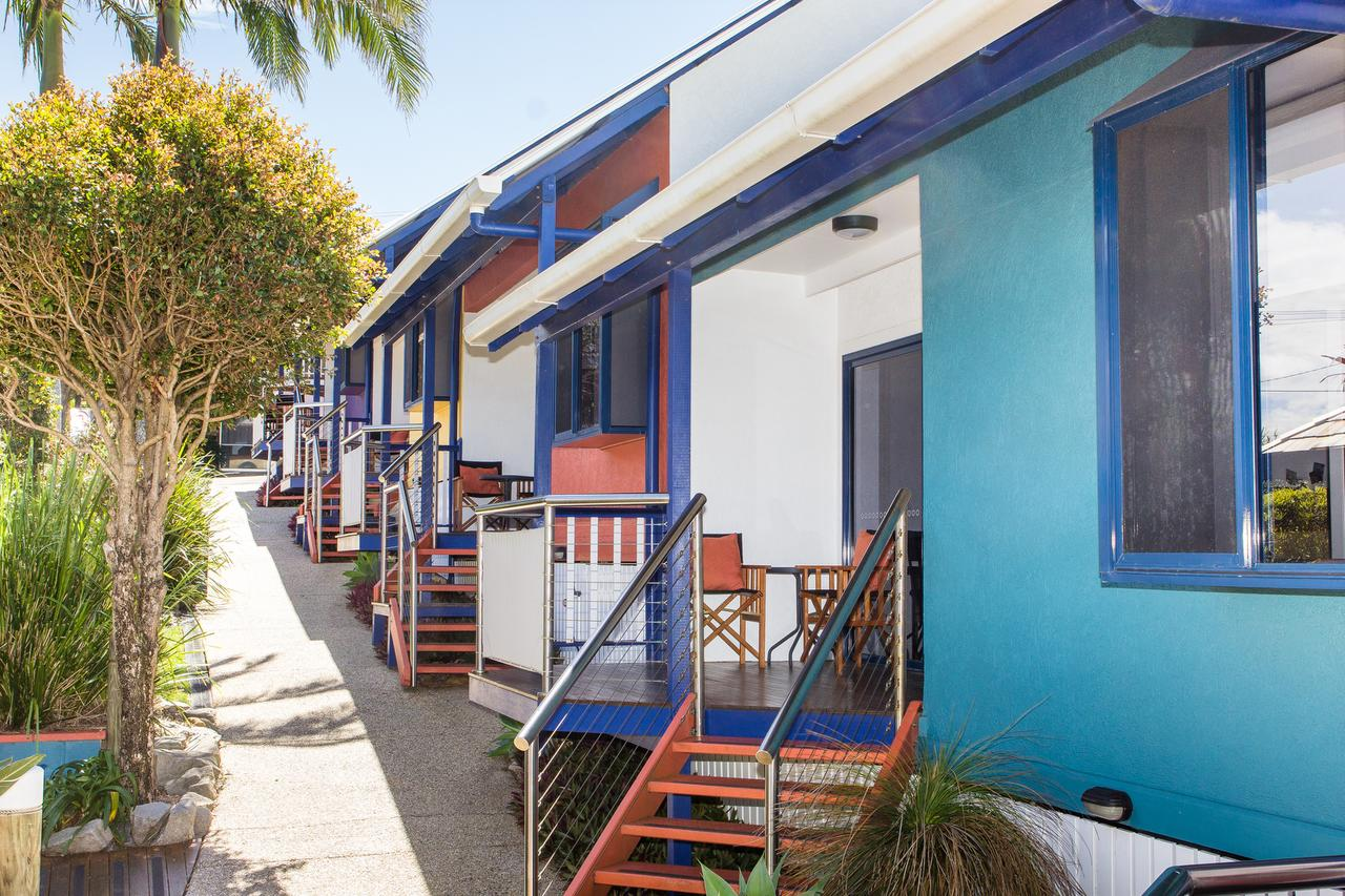 Clubyamba Beach Holiday Accommodation - Adults Only - Yamba Accommodation